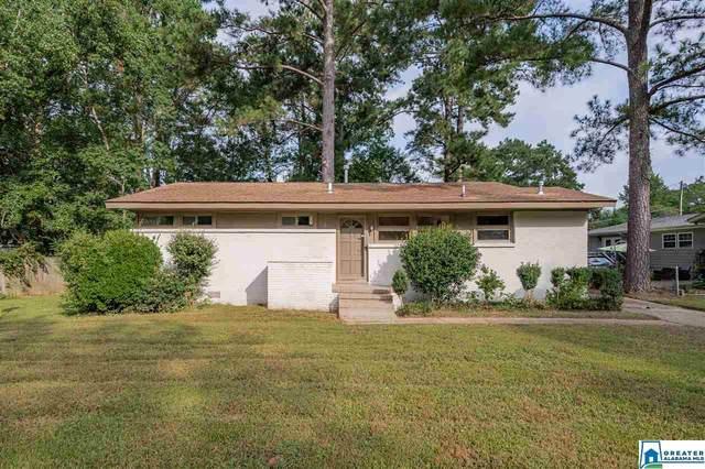 4908 Maryland Ave, Birmingham, AL 35210 (MLS #896765) :: Bailey Real Estate Group