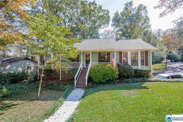 5901 Shades Run Ln, Hoover, AL 35244 (MLS #898991) :: Bailey Real Estate Group