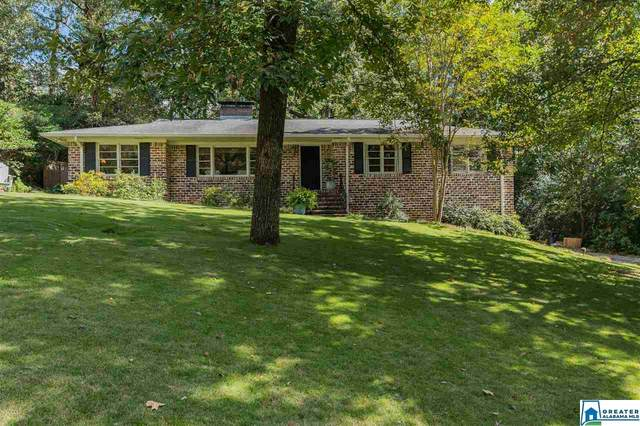 2701 Vestavia Forest Terr, Vestavia Hills, AL 35216 (MLS #899174) :: Bailey Real Estate Group