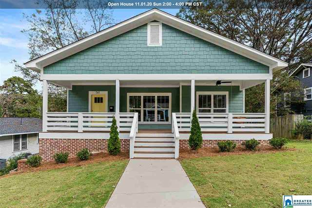 561 60TH ST S, Birmingham, AL 35212 (MLS #899200) :: Bailey Real Estate Group