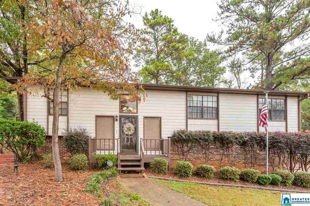 822 Torrey Pines Cir, Birmingham, AL 35215 (MLS #899293) :: Gusty Gulas Group
