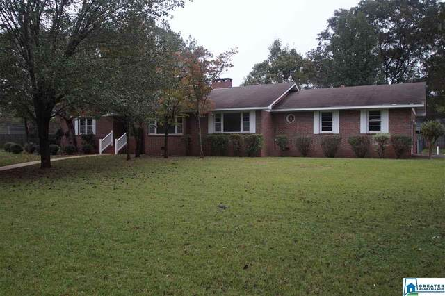 20 Breland St, Wilsonville, AL 35186 (MLS #899796) :: Lux Home Group