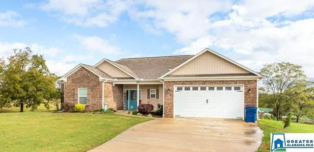 50 Hannah Ct, Lincoln, AL 35096 (MLS #899831) :: Bentley Drozdowicz Group