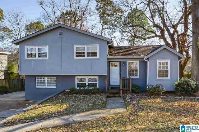 1148 Hardwick Ln, Homewood, AL 35209 (MLS #900575) :: Bentley Drozdowicz Group