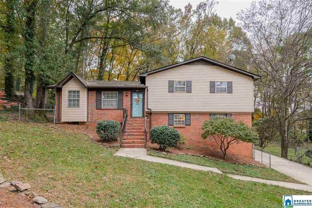 6141 Elm Ave, Pinson, AL 35126 (MLS #900947) :: Bailey Real Estate Group