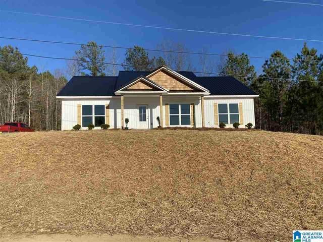1025 Moonlite Dr, Odenville, AL 35120 (MLS #901814) :: Lux Home Group