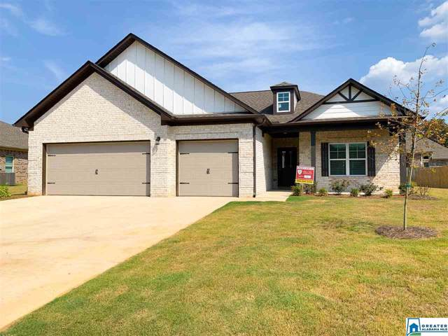 5290 Cedar Creek Ln, Bessemer, AL 35022 (MLS #851412) :: Josh Vernon Group