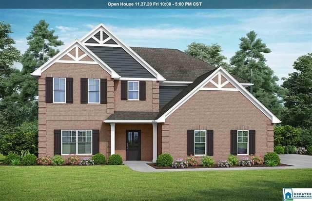 6025 Enclave Pl, Trussville, AL 35173 (MLS #882525) :: Josh Vernon Group