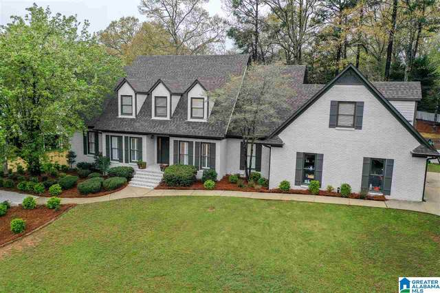 3304 Brook Highland Circle, Birmingham, AL 35242 (MLS #1278747) :: LIST Birmingham