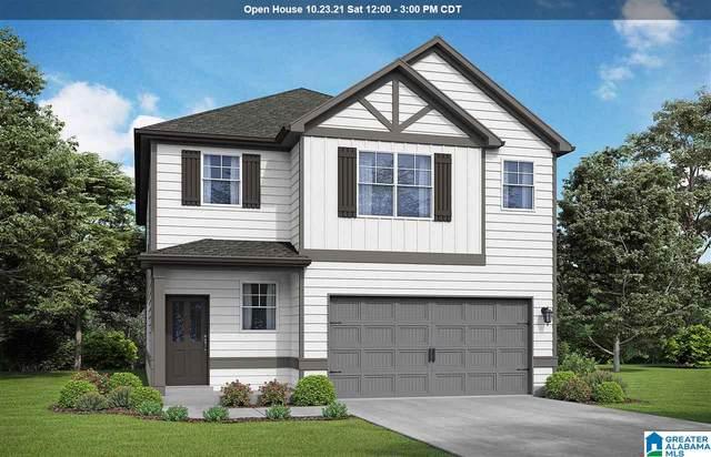 9953 Hunter Place, Warrior, AL 35180 (MLS #1283024) :: Kellie Drozdowicz Group