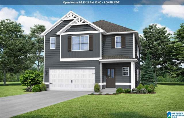 9977 Hunter Place, Warrior, AL 35180 (MLS #1283027) :: Howard Whatley