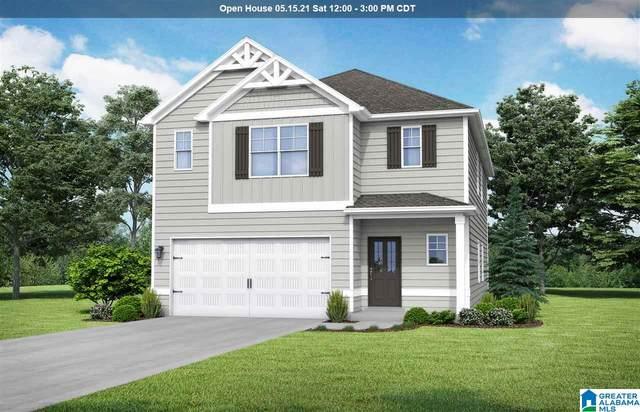 9956 Hunter Place, Warrior, AL 35180 (MLS #1283029) :: Josh Vernon Group
