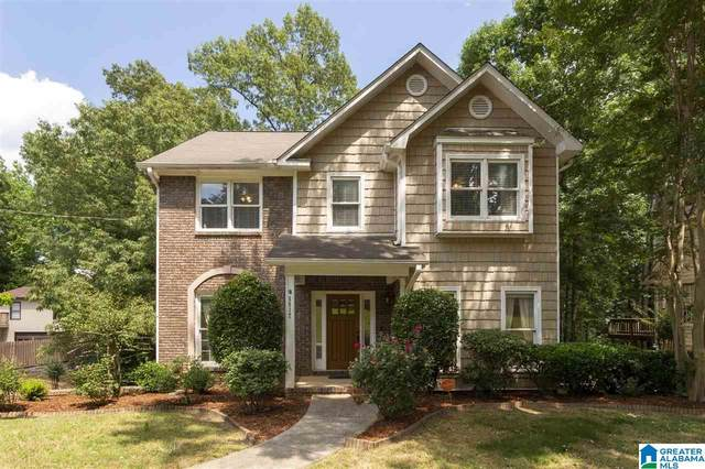 5017 Knoll View Circle, Hoover, AL 35244 (MLS #1285977) :: Lux Home Group