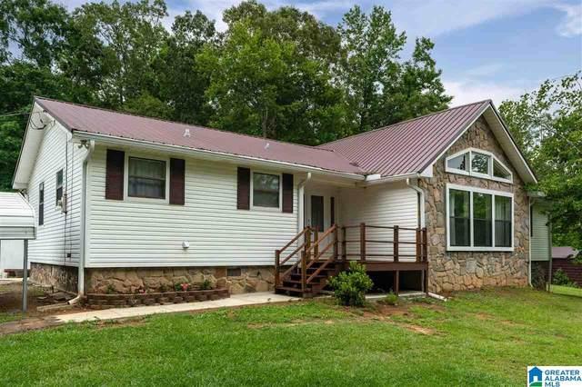12363 Bama Rock Garden Road, Vance, AL 35490 (MLS #1287486) :: Lux Home Group