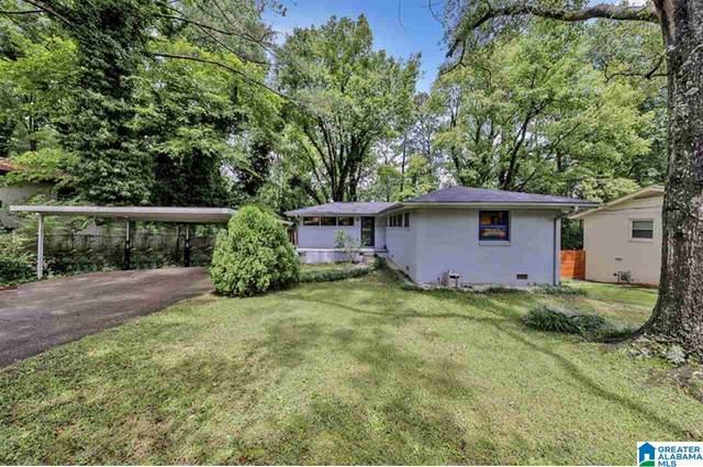 5020 Scenic View Drive, Irondale, AL 35210 (MLS #1290444) :: Josh Vernon Group