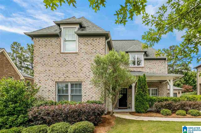 790 Provence Drive, Vestavia Hills, AL 35242 (MLS #1290634) :: The Fred Smith Group   RealtySouth