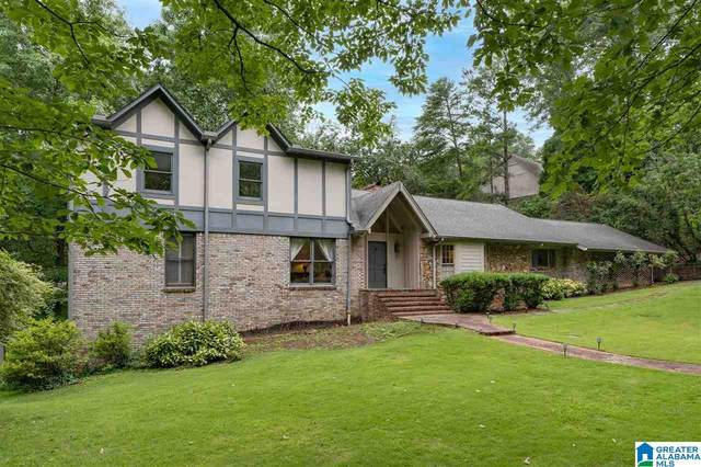2910 Westmoreland Drive, Mountain Brook, AL 35223 (MLS #1292015) :: Lux Home Group