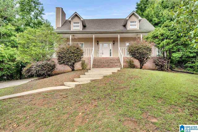 1819 Cedar Creek Road, Odenville, AL 35120 (MLS #1292467) :: Howard Whatley