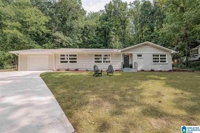 1849 S Lakeshore Drive, Homewood, AL 35216 (MLS #1294242) :: LocAL Realty