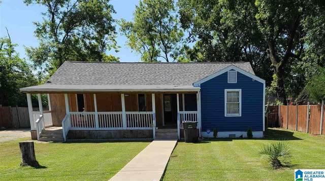1263 9TH AVENUE, Calera, AL 35040 (MLS #1297503) :: Lux Home Group