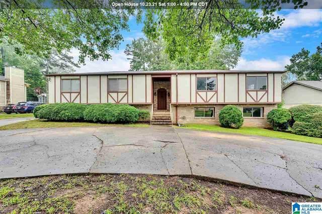 488 Turtle Creek Drive, Hoover, AL 35226 (MLS #1298512) :: LIST Birmingham