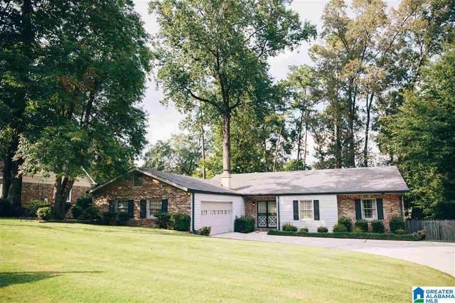 3443 Heather Lane, Hoover, AL 35216 (MLS #1299411) :: Lux Home Group