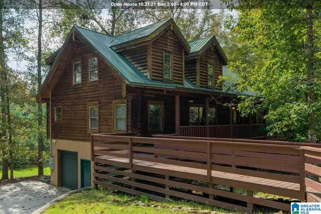114 Pump House Road, Odenville, AL 35120 (MLS #1300334) :: Josh Vernon Group