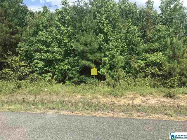 Lot 2 Mill Creek Rd #2, Nauvoo, AL 35578 (MLS #607589) :: LocAL Realty