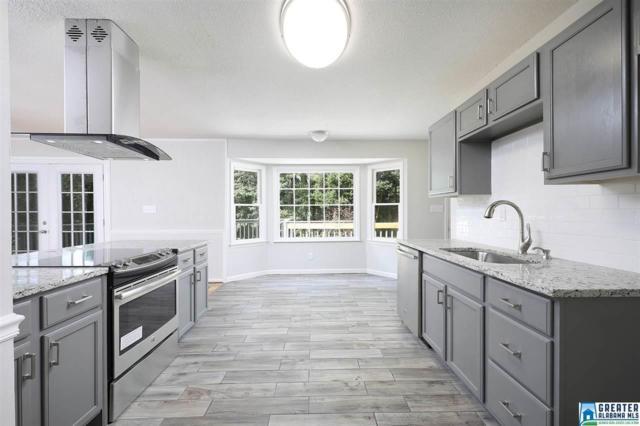 199 Woodhaven Blvd, Pinson, AL 35126 (MLS #791226) :: Brik Realty