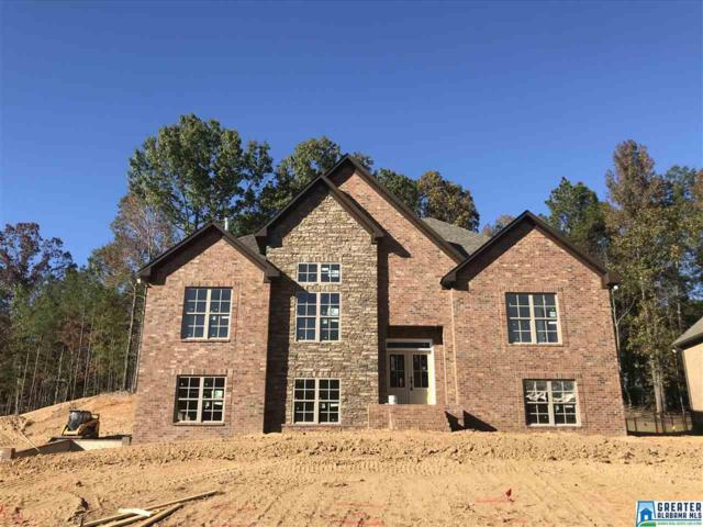 240 Grey Oaks Dr, Pelham, AL 35124 (MLS #813266) :: LIST Birmingham