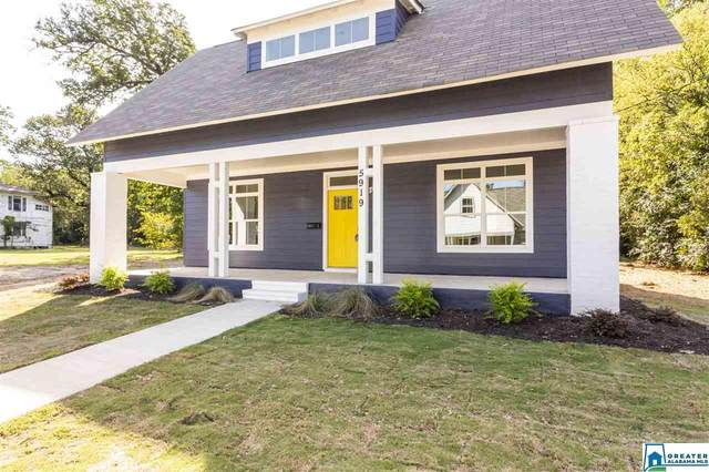 208 S 59TH PL S, Birmingham, AL 35212 (MLS #815710) :: Bailey Real Estate Group