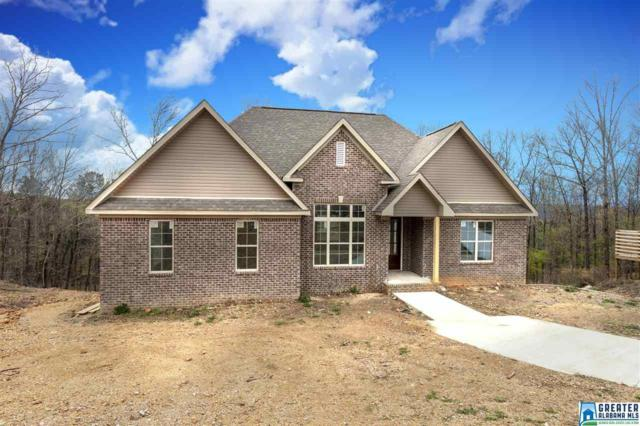 2100 Chelsea Ridge Dr, Columbiana, AL 35051 (MLS #816303) :: Josh Vernon Group