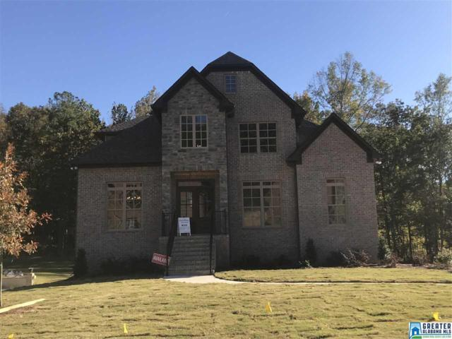 233 Grey Oaks Dr, Pelham, AL 35124 (MLS #818393) :: LIST Birmingham
