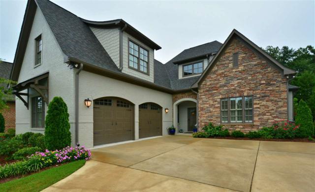 1024 Danberry Ln, Hoover, AL 35242 (MLS #823193) :: Josh Vernon Group