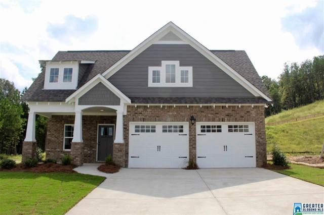 1352 Woodridge Pl, Gardendale, AL 35071 (MLS #823529) :: Josh Vernon Group