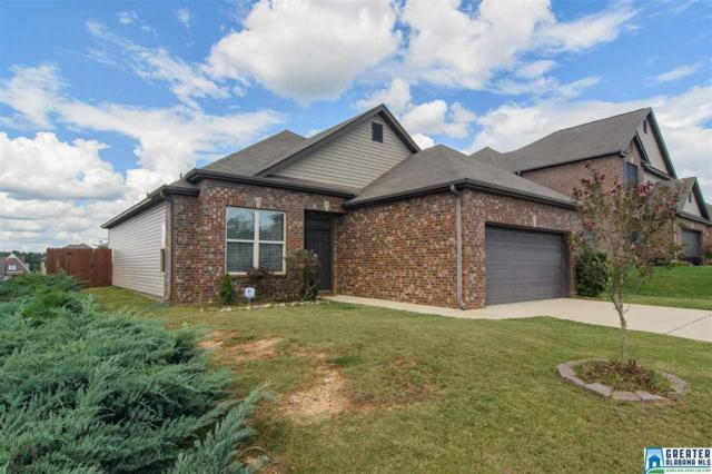 1265 Kensington Blvd, Calera, AL 35040 (MLS #827477) :: Josh Vernon Group