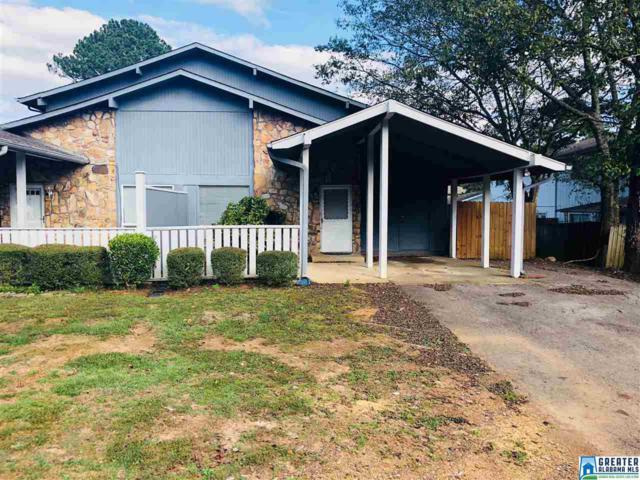 1881 Woodvine Ln, Birmingham, AL 35215 (MLS #828454) :: Gusty Gulas Group