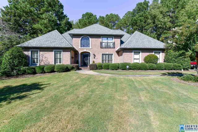 1040 King Stables Cir, Hoover, AL 35242 (MLS #829018) :: Josh Vernon Group