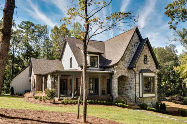 4508 Old Brook Trl, Vestavia Hills, AL 35243 (MLS #829276) :: Josh Vernon Group