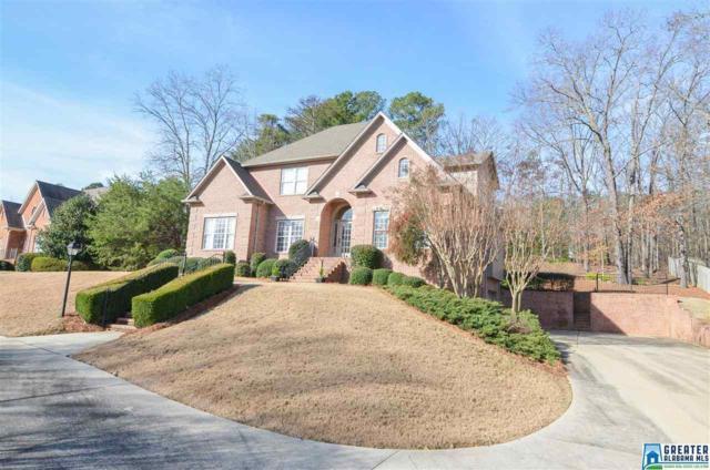 3016 Brook Highland Dr, Birmingham, AL 35242 (MLS #834862) :: The Mega Agent Real Estate Team at RE/MAX Advantage