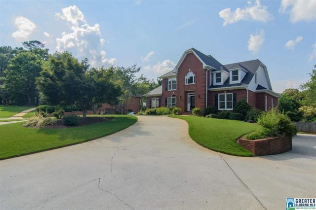 4016 Kinross Ln, Birmingham, AL 35242 (MLS #835396) :: The Mega Agent Real Estate Team at RE/MAX Advantage