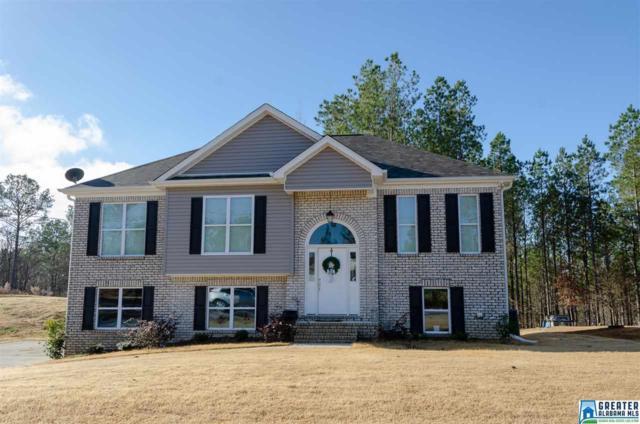 685 Magnolia Crest Ct, Odenville, AL 35120 (MLS #835914) :: Josh Vernon Group