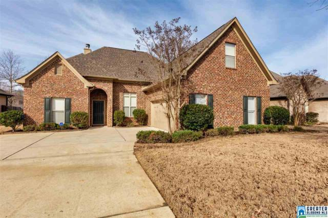 628 Barkley Cir, Alabaster, AL 35007 (MLS #837714) :: LIST Birmingham