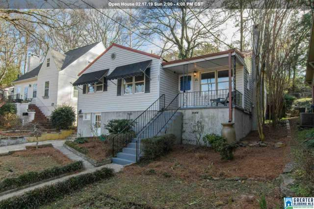 4937 8TH TERR S, Birmingham, AL 35222 (MLS #838453) :: Brik Realty