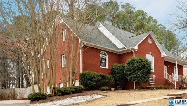 674 Woodland Hills Dr, Springville, AL 35146 (MLS #840822) :: Gusty Gulas Group