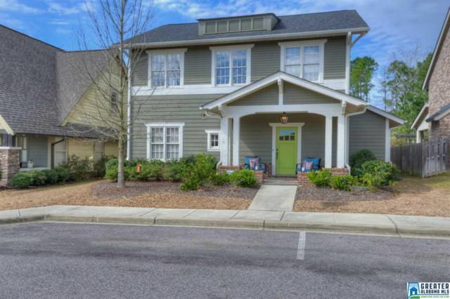 4637 Riverview Dr, Hoover, AL 35244 (MLS #842874) :: Josh Vernon Group