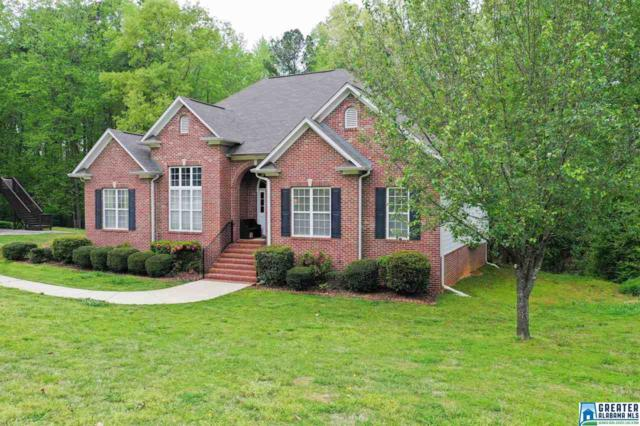 1412 Acorn Way W, Mount Olive, AL 35117 (MLS #844800) :: Josh Vernon Group
