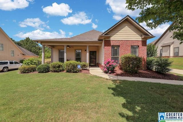 6935 Meadow Ridge Dr, Mccalla, AL 35111 (MLS #851181) :: K|C Realty Team