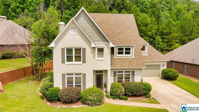5038 English Turn, Hoover, AL 35242 (MLS #851709) :: Brik Realty