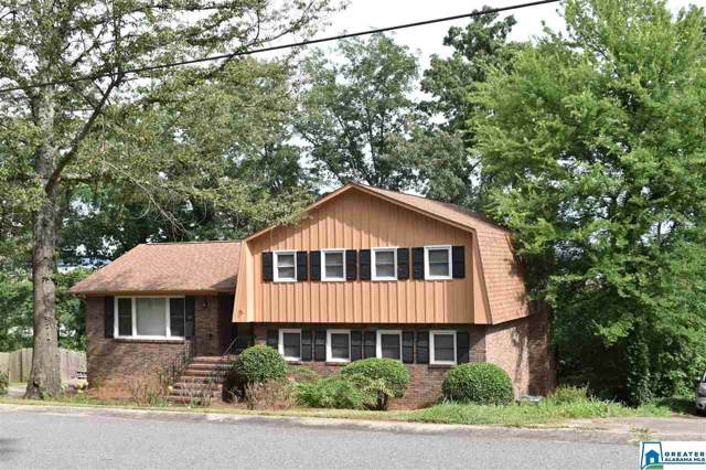 1849 Tall Timbers Dr, Hoover, AL 35226 (MLS #852725) :: Josh Vernon Group